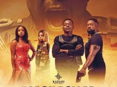 "Video: Trailer for Zambian action movie ""Black Dollar"""