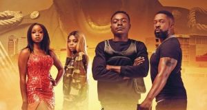 """Video: Trailer for Zambian action movie """"Black Dollar"""""""