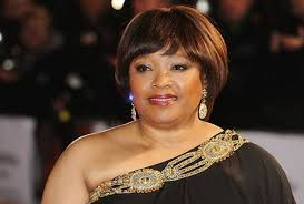 Nelson Mandela's daughter Zindzi Tested Positive For Covid-19 Virus
