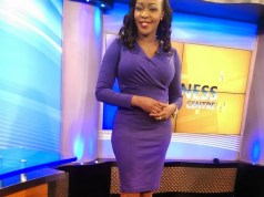 Terryanne Chebet moves on from Metropol TV