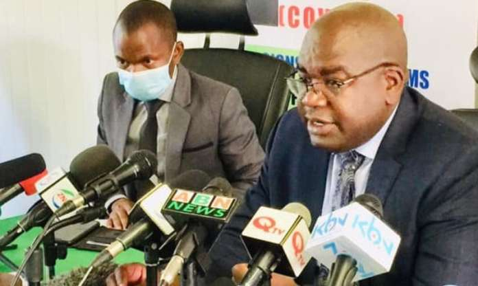 Health Minister threatens to suspend social gatherings if people do not observe health guidelines
