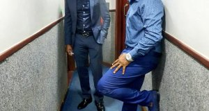 Alex Mwakideu says hes innocent on infidelity accusations