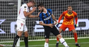 Sevilla vs Inter Milan