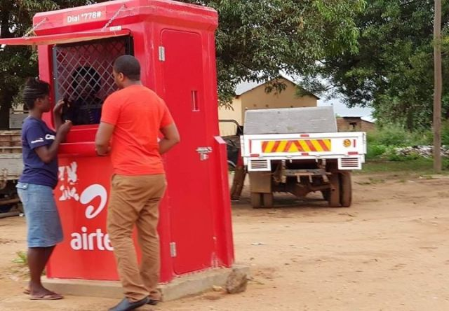 A mobile money agent of Chipata Township has been swindled out of K2,000