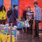 DAVAOS donate to club deejays