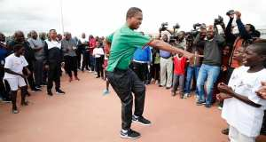 Lungu and PF Using COVID-19 to hide their failure to manage the economy