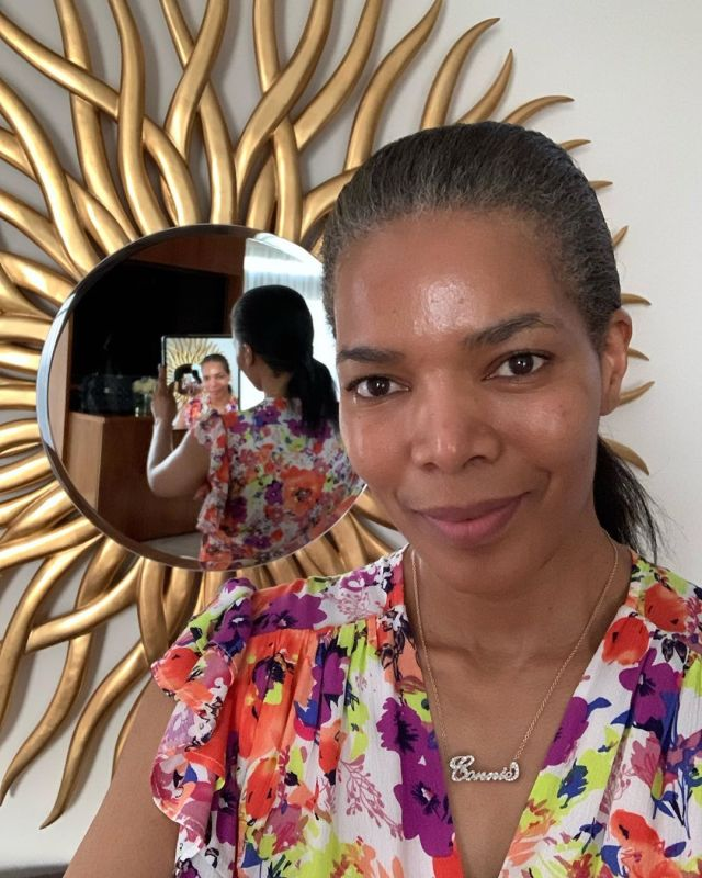 Connie Ferguson's embarrassing moments