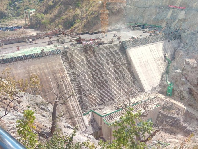 ZESCO: Flash Fire at Kafue Gorge Lower Hydro Power Project will not affect Commissioning Date