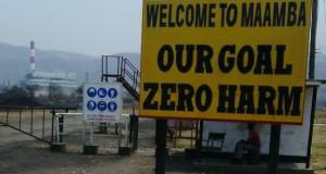 Maamba Collieries sues Zesco