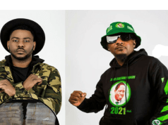 President Lunga Blesses XYZ Entertainment With K333000 While Kayombo Gets K800000