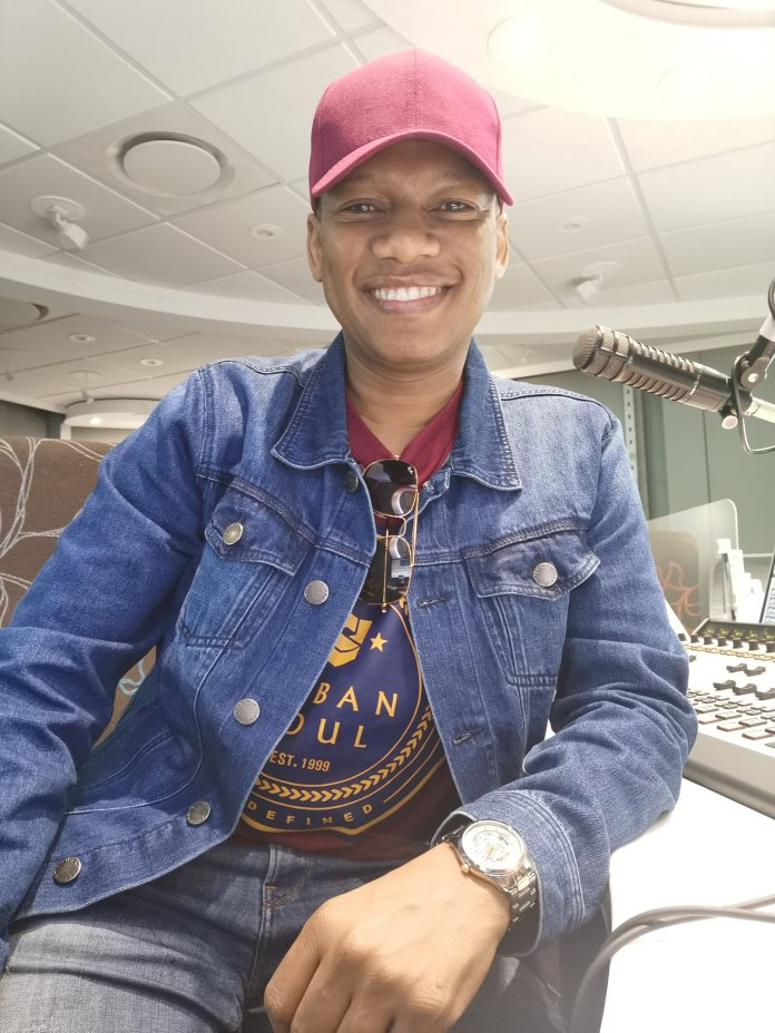 SA Idols host ProVerb opens up about attempting to commit suicide