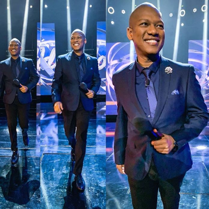 Idols SA presenter ProVerb opens up on losing his wife to businessman Edwin Sodi