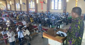 Congregation must take care of their priests- Lungu
