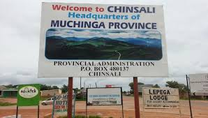 Documents for the entire Muchinga Province have been reduced to ashes