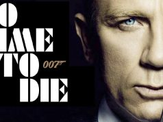 James Bond Film, 'No Time To Die,' Postponed Until 2021