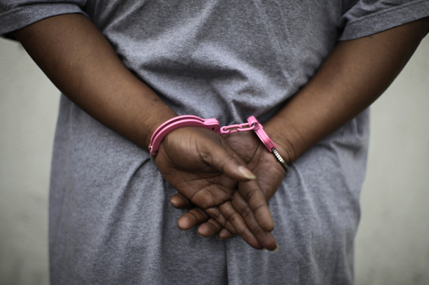 Man dies during S3x in Copperbelt, woman arrested