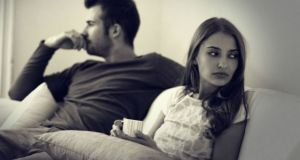 6 ways women act when they don't love you anymore