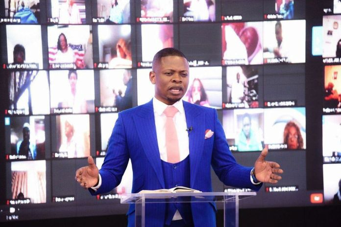Bushiri: Nothing sinister about me and my wife having 10 passports