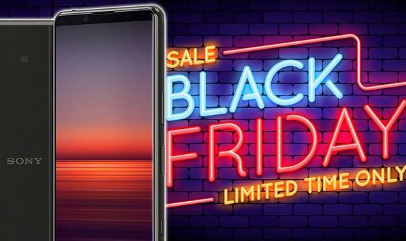 Huawei launches Black Friday sales valid until the end of November