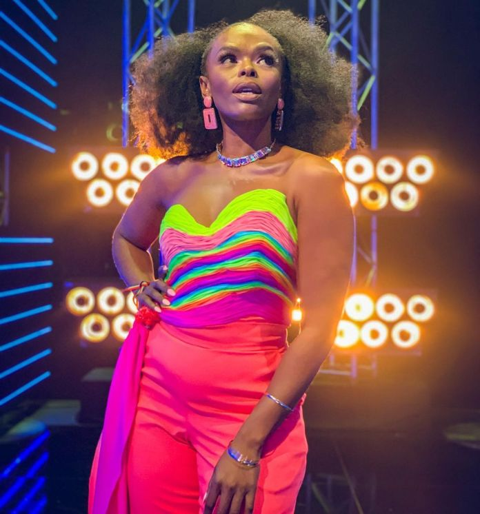 Unathi defends her comments on #IdolsSA