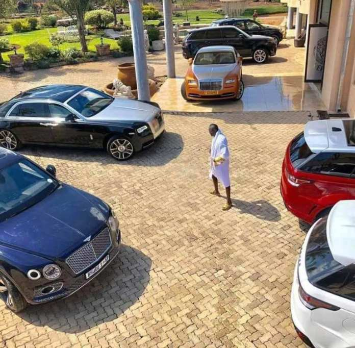 Ginimbi's manager speaks on what is going happen to his wealth – Video