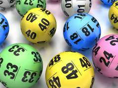 South Africa national lottery