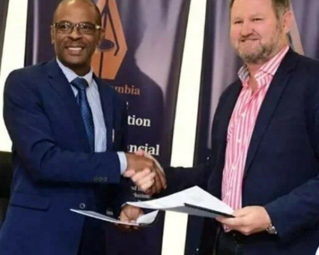 Bank of Zambia signs a Gold Purchase Agreement with Kansanshi Mining