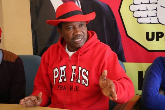 PF accused of abusing ZNBC to Parade Fake Defections from UPND