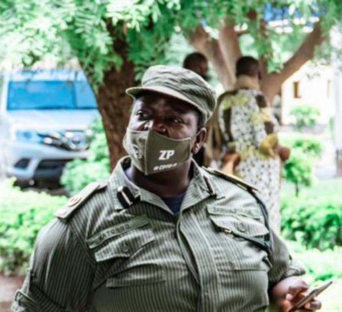 70-year-old Ndola man arrested for having s_ex with his 16-year-old grand daughter
