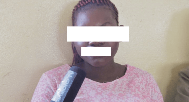 Chipata Man Beats His Three Year Old Daughter To Death After His Wife Refused To Give Him Morning S_ex!