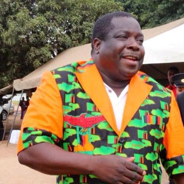 Chishimba Kambwili gets second case in 2 weeks acquitted