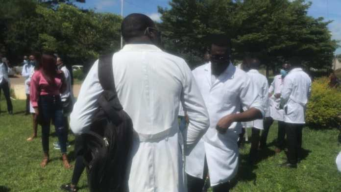 Ministry of Health given go aheaad to recruit 395 health workers including doctors