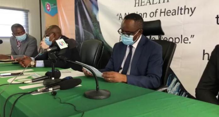 Ministry of Health to Launch the Vaccination Program today at UTH