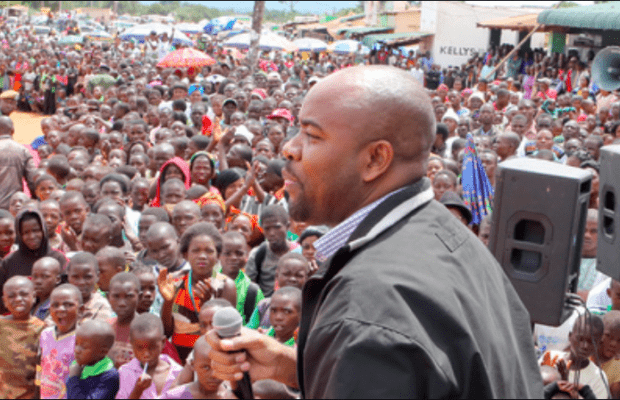 Govt approves K3 million for youth clubs