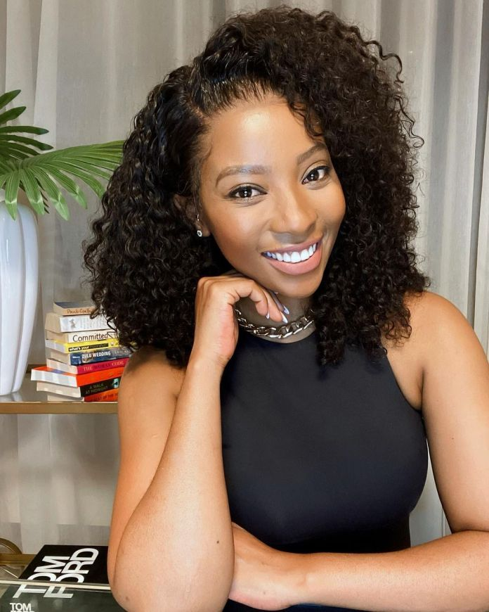 Pearl Modiadie sues SABC and Metro FM over s.e.xual abuse claims