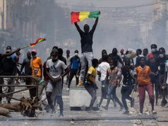 Protests in Senegal after opposition leader Ousmane Sonko is arrested