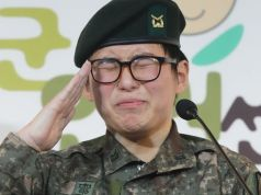 South Korea's first transgender soldier found dead