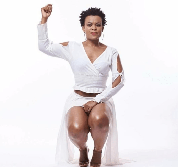 This is how much Zodwa Wabantu charges