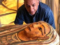 Egypt mummies to pass through Cairo in ancient rulers' parade