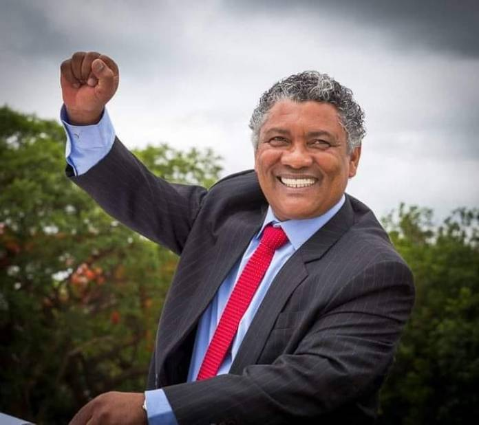 Given Lubinda appointed PF Vice President