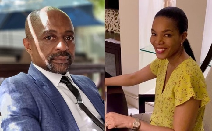 What you need to know about Connie Ferguson's ex-husband Neo