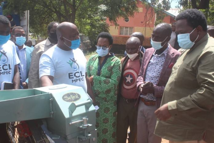Presidential Empowerment to Empower 900 Cooperatives in Eastern Ptrovince