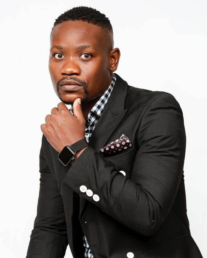 Pictures – A look into Skeem Saam actor Clement Maosa's all white Birthday bash