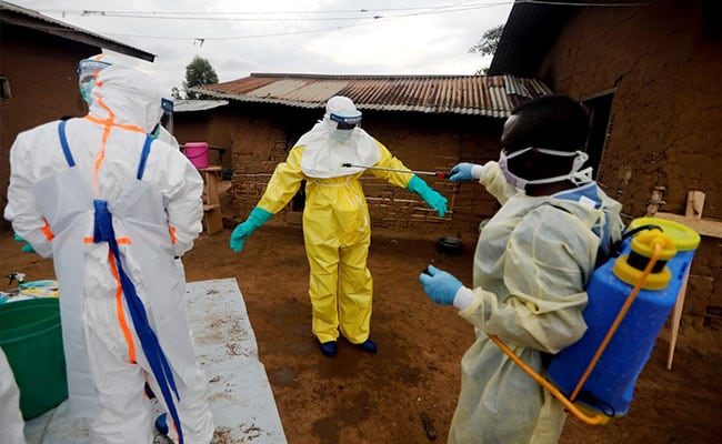 DR Congo declares end of latest Ebola outbreak