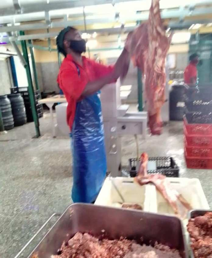 4 Ndola restaurants closed for keeping food in unhygienic conditions