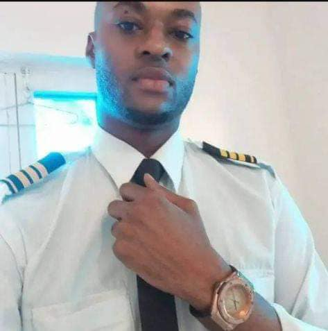 Zambian aviation student collapses and dies in India after learning of father's death in Zambia