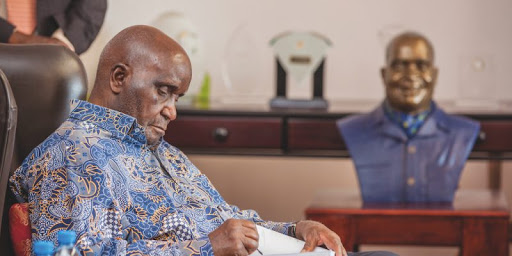 Why did it take so long for Government to announce Dr.Kaunda's death?