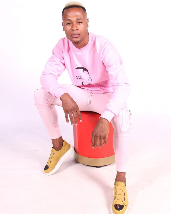 Limpopo Boy blesses himself with new wheels – Picture