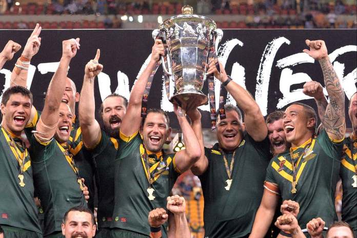 Australia and New Zealand pull out of Rugby League World Cup