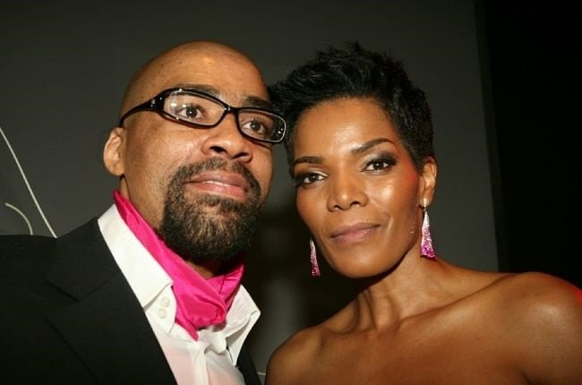 Connie Ferguson pens touching note as she remembers Shona 1 month after his death